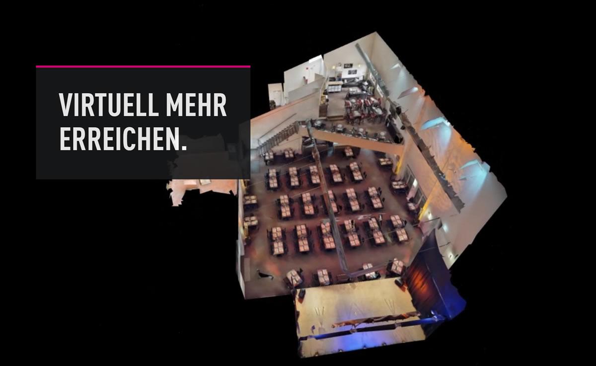 360° Panoramaaufnahmen Niedersachsen ▶︎ 3DRundgang.de » 3D-Rundgang, ✔ 3D & VR Tour, Google Street View, Virtueller Rundgang, Panorama Fotograf